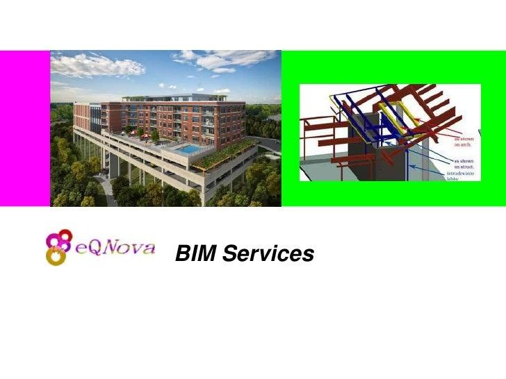 BIM Services<br />