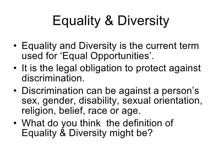 equality and diversity essay help equality and diversity department for education mail lingkarplastik com