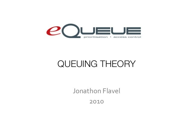 eQueue Theory