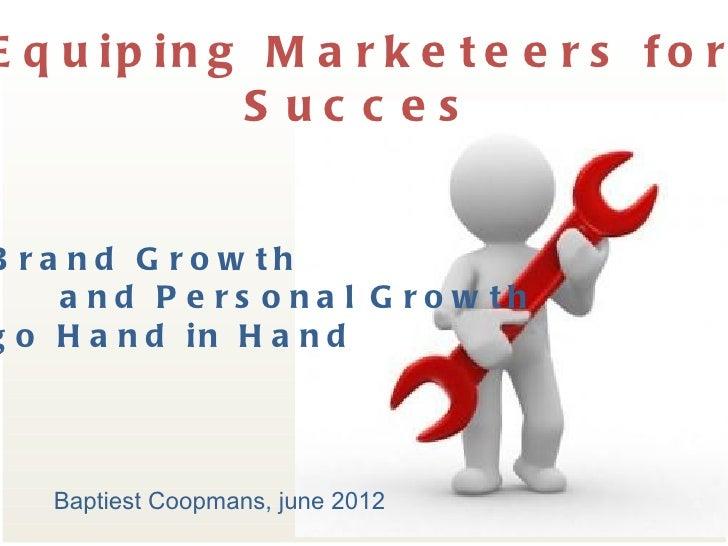 Equiping marketeers for_succes_-_versie_in_opmaak