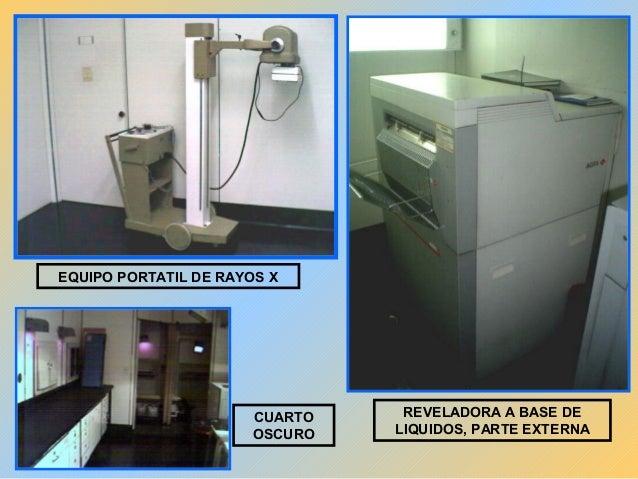 Equipo rayos x digital reciclado for Cuarto oscuro rayos x