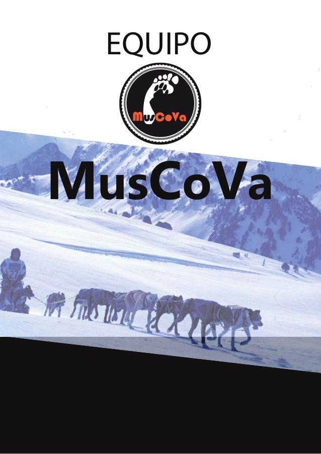 MusCoVa EQUIPO