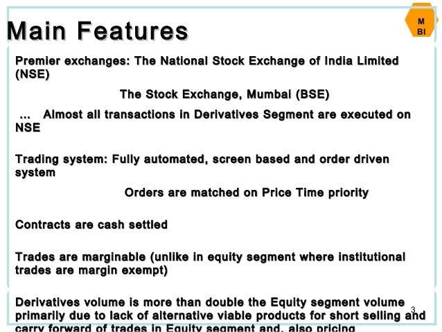 Properties of stock options pdf