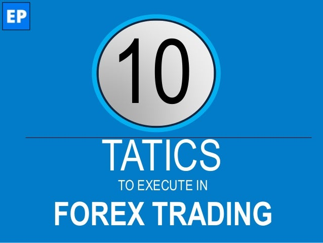 Fundamental forex trading strategies pdf