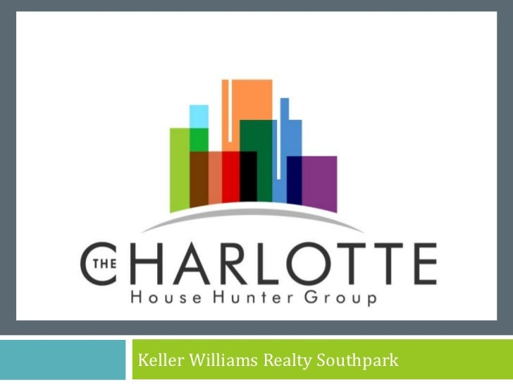 Keller Williams Realty Southpark