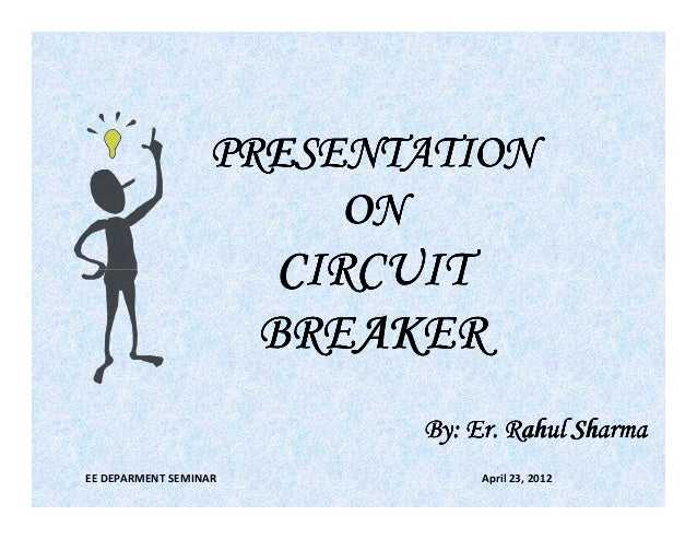 Classification Circuit Breaker on Circuit Breaker er by