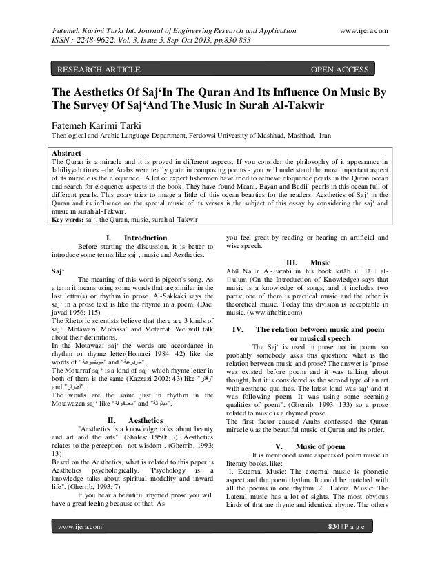 Fatemeh Karimi Tarki Int. Journal of Engineering Research and Application  www.ijera.com  ISSN : 2248-9622, Vol. 3, Issue ...