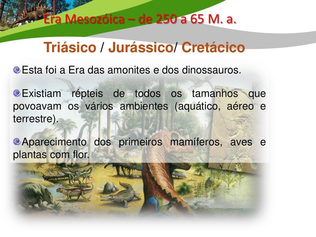 Extinção dos dinossaurosDepois de mais de 160 milhões de anos de reinado, os dinossauros  desapareceram misteriosamente há...
