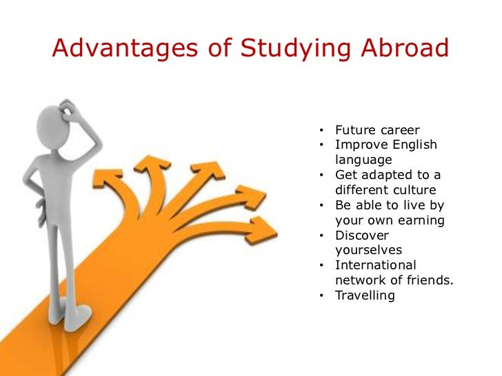 Studying abroad essay introduction