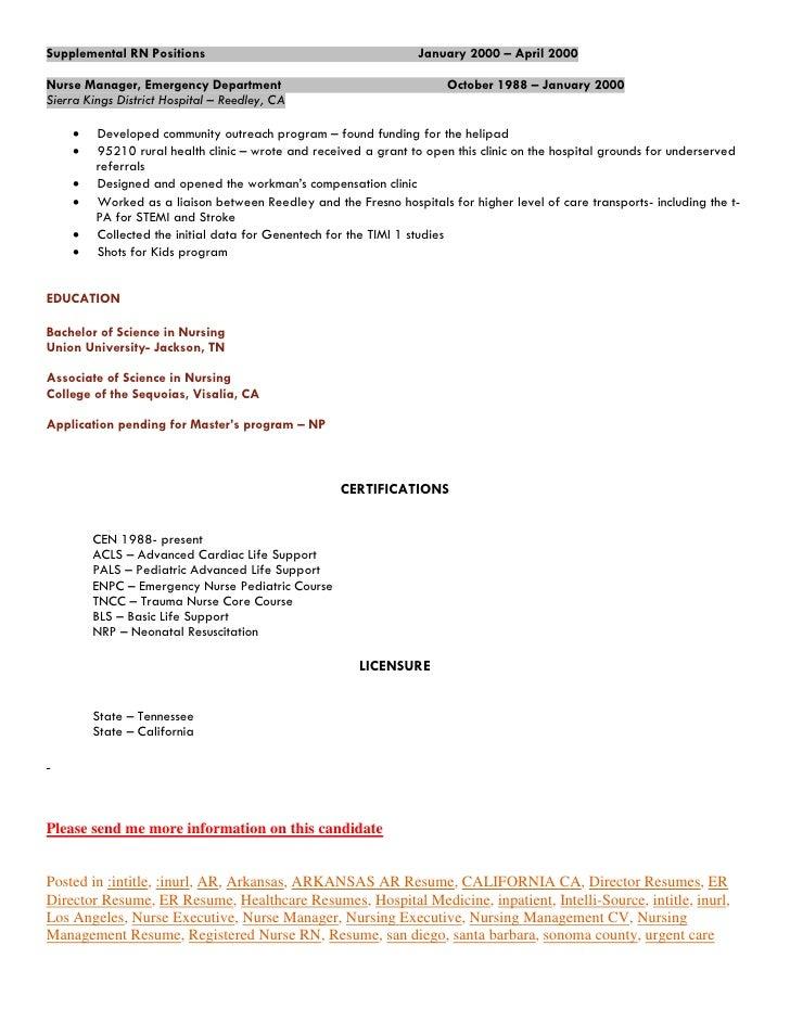 cover letter for pediatric icu nurse