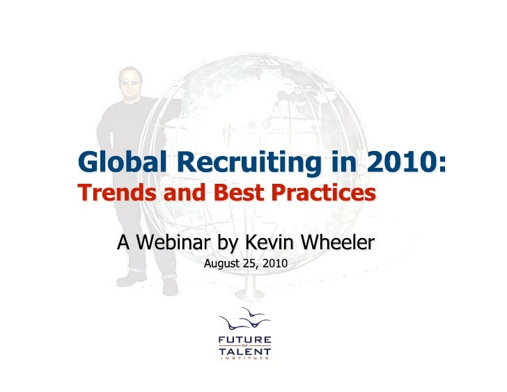Ere webex global recruiting in 2010 aug 25 2010