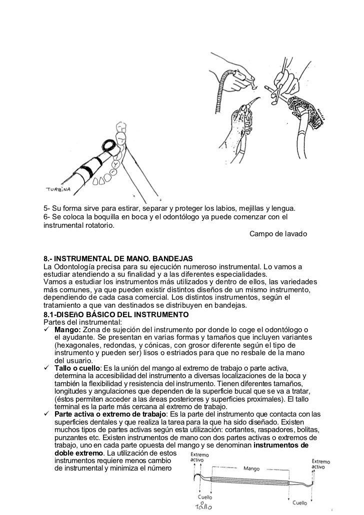 Ergonomia instrumental 10 11 for Para que sirve la ergonomia