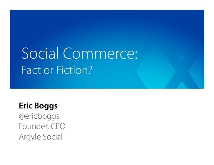 Eric Boggs