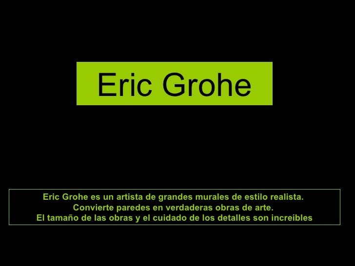 Eric Grohe