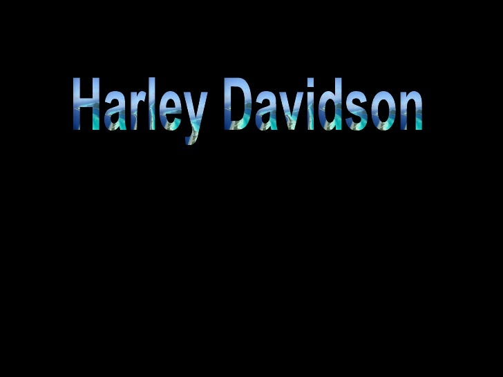 Erichs Harley Davidson