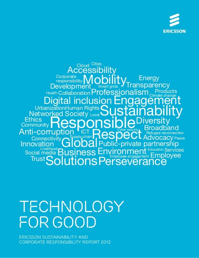 Cloud Cities                     Accessibility                    MobilityTransparency               Corporate            ...