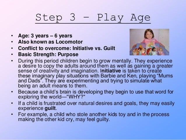 erik eriksons eight developmental stages essay
