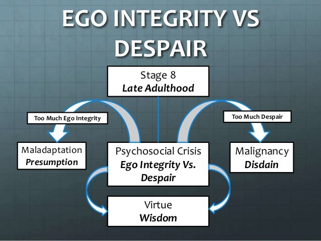 a summary of eriksons view on ego development Erik erikson's theory of psychosocial development emphasizes the sociocultural determinants of development and presents them as eight stages of psychosocial conflicts (often known as erikson's stages of psychosocial development) that all individuals must overcome or resolve successfully in order to adjust well to the environment.