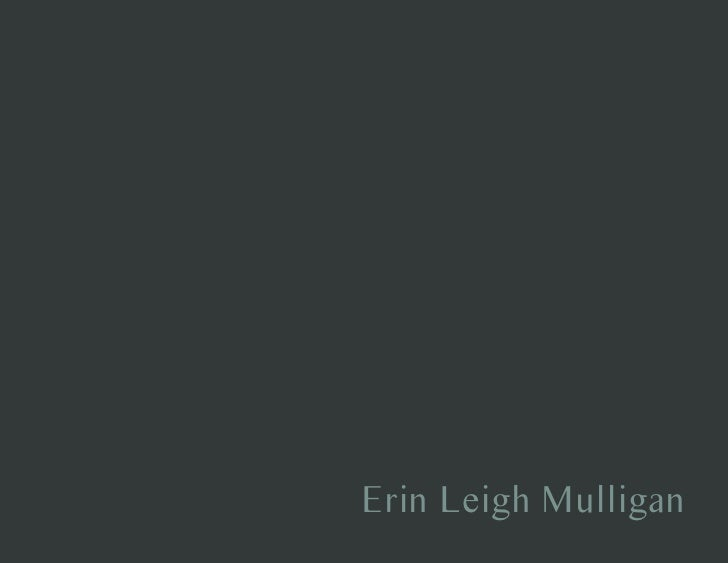 Erin Mulligan