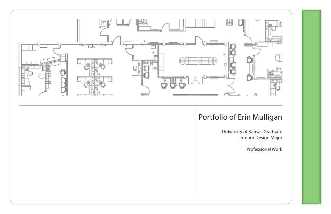 Interior Design Portfolio Ideas interior design portfolio examples Portfolio Of Erin Mulligan University Of Kansas Graduate Interior Design