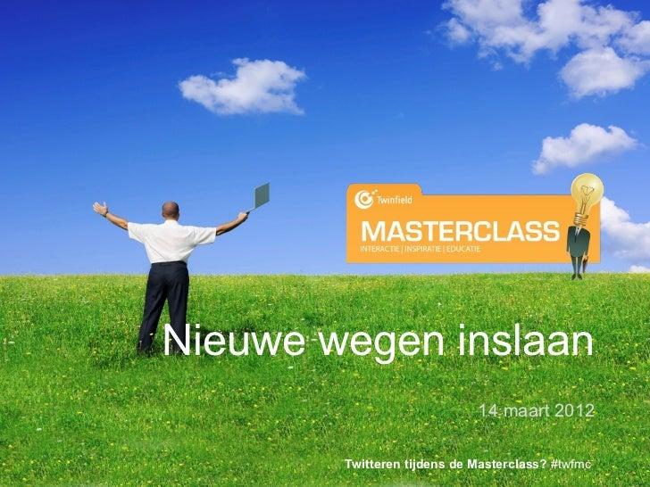 Ernst-Jan Willemsen, marketingmanager Twinfield