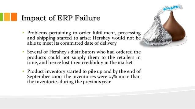 erp implementation case study cadbury
