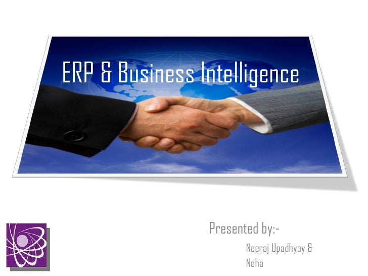 ERP & BI