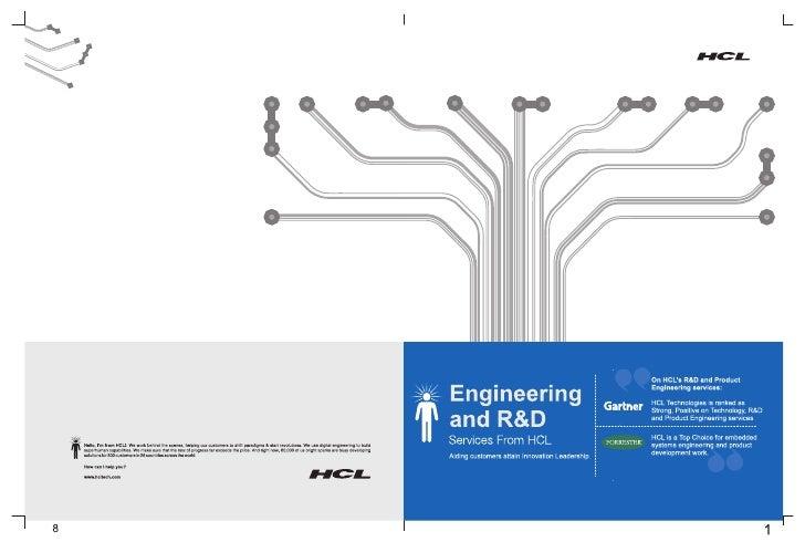 Engineering und R&D Services