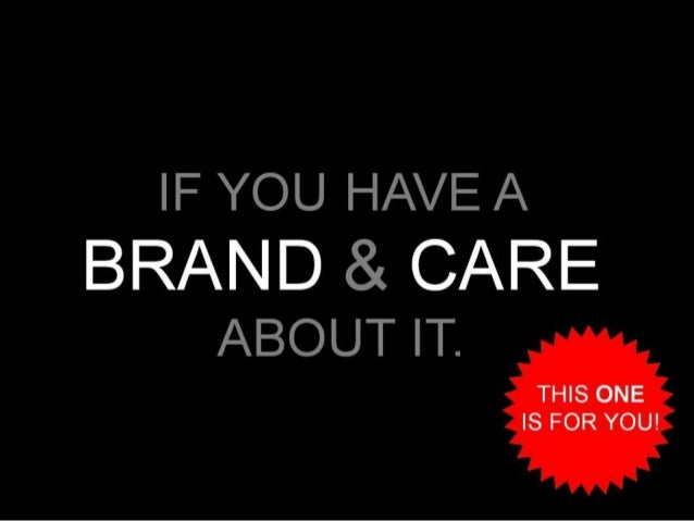 Erum Shakil Visume - Your Brand Needs Help!