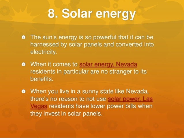 8 Fun Sun Facts