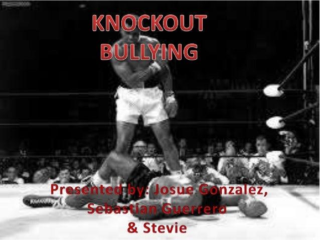 Erwc period 2 direct bullying