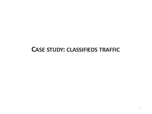 Eryzhov case study irr traffic