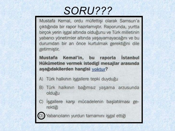 SORU???