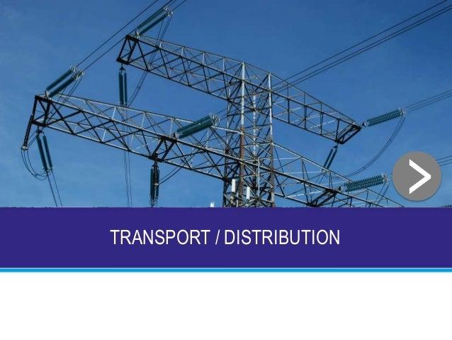 TRANSPORT / DISTRIBUTION >