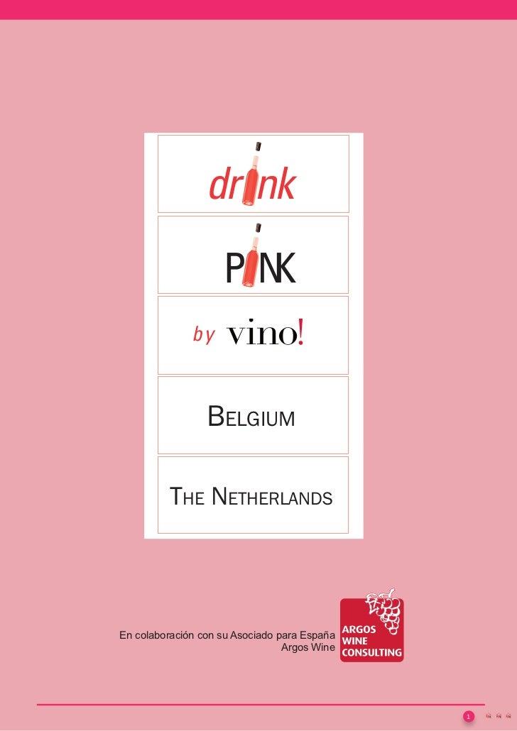 2.   3.   4.   5.                 Belgium          The NeTherlaNdsEn colaboración con su Asociado para España             ...