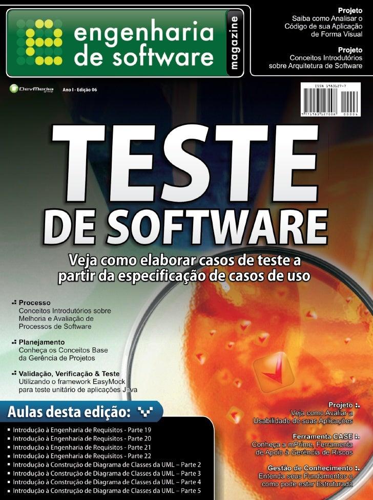 Es06   teste de software