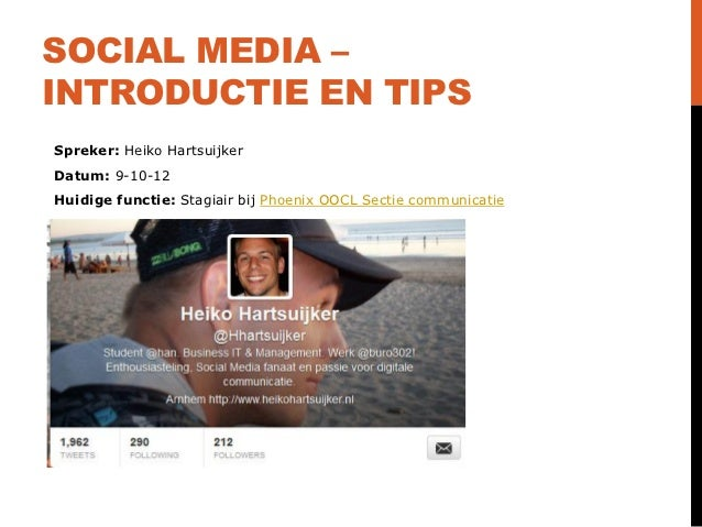 Every Soldier a Spokesperson - Social Media Tips & Tools