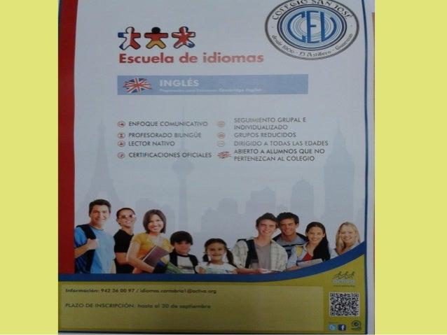 Esc. idiomas