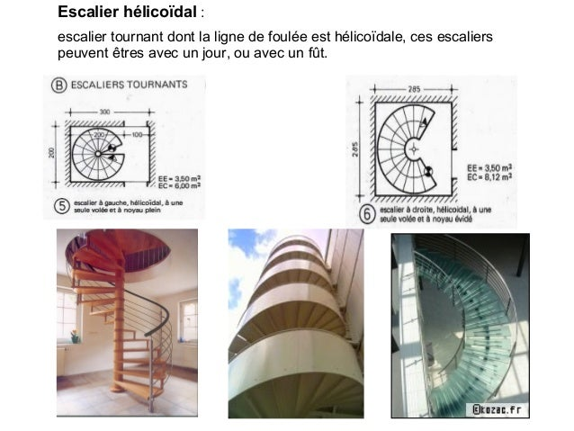 Escalier final - Dimension escalier helicoidal ...