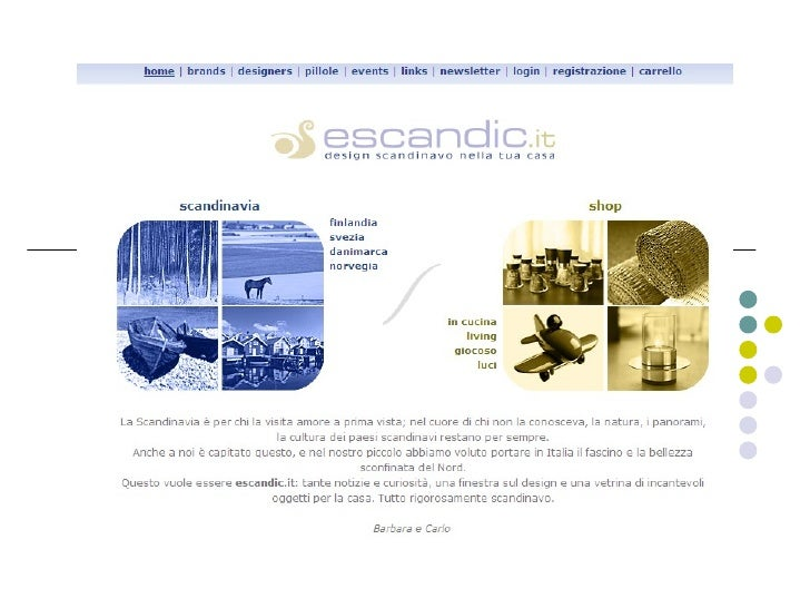 Escandic.it