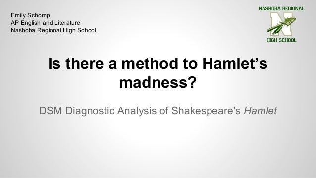 hamlet key analysis Claudius questions rosencrantz and guildenstern about hamlet's madness,   analysis claudius' entrance speech reveals two very significant aspects of his.