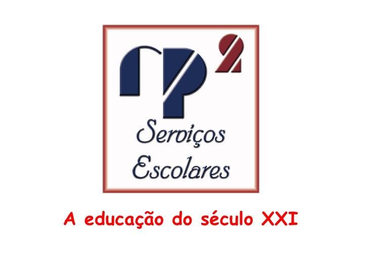 Escola Do Futuro