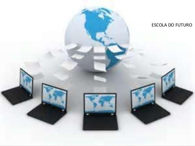 ESCOLA DO FUTURO ESCOLA DO FUTURONOVAS TECNOLOGIAS