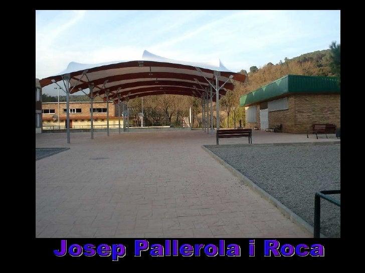Josep Pallerola i Roca