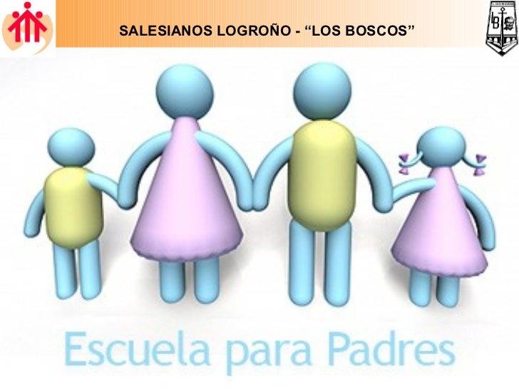 """SALESIANOS LOGROÑO - """"LOS BOSCOS"""""""