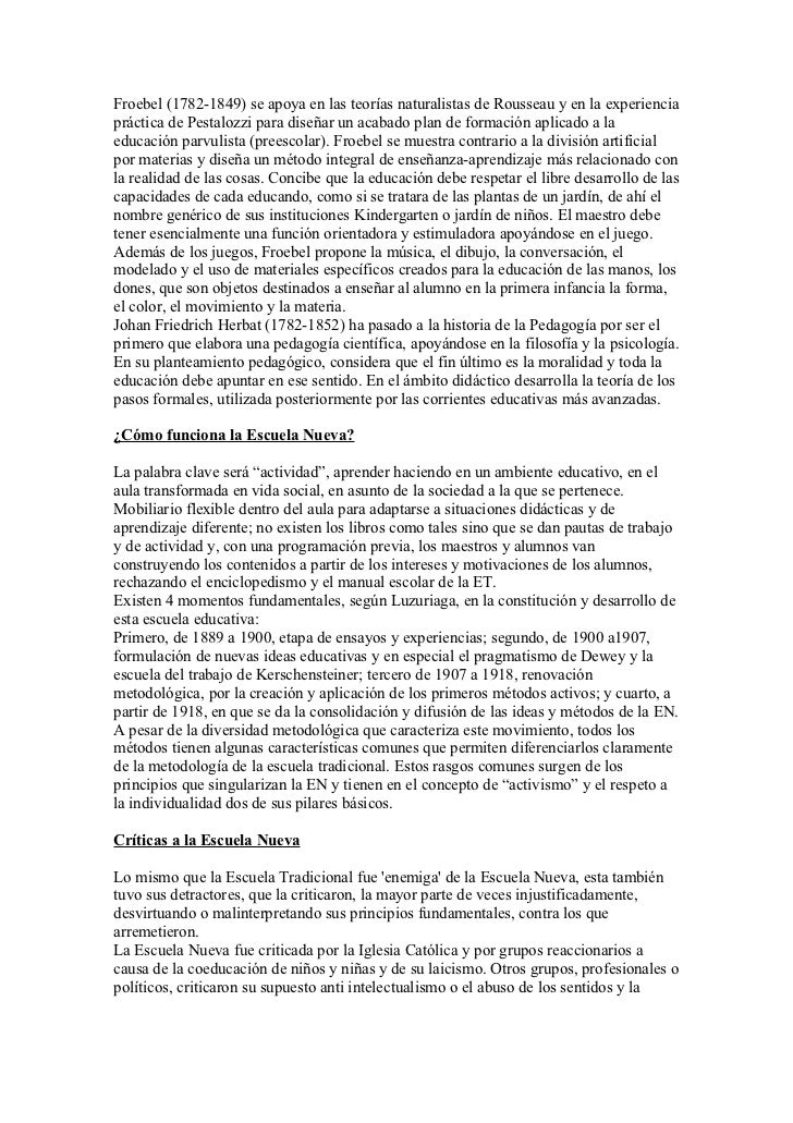 precursores de la escuela nueva pdf