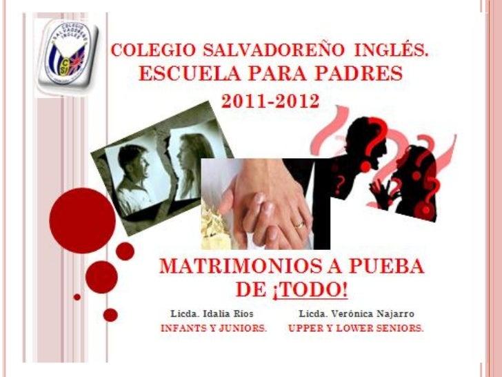 LA MÁXIMA FELICIDAD DEL MATRIMONIO,   ALGO QUE LOS JÓVENES SIEMPRE  IGNORARAN, ES LA DE ENVEJECER              JUNTOS.    ...