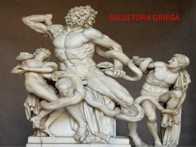 Escultura Griega Escultura Griega Evoluciónkoré