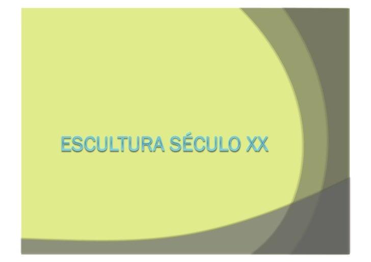 Esculturaxx