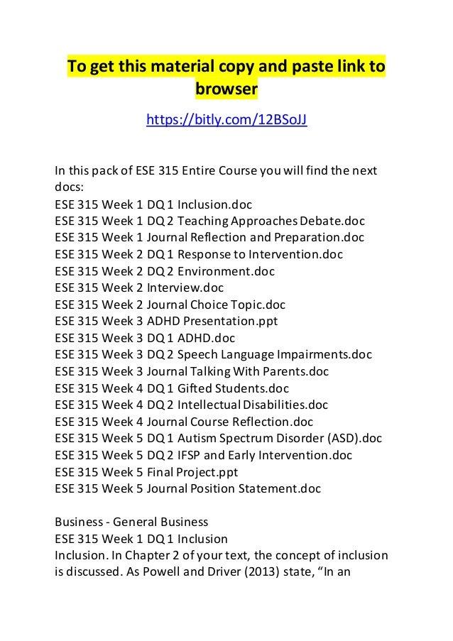 Ese-633-entire-course.pen.io